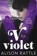 V for Violet - picture