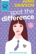 Spot the Difference - picture