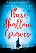 These Shallow Graves - picture
