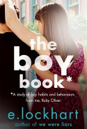 Ruby Oliver 2: The Boy Book - picture