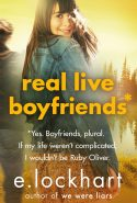 Ruby Oliver 4: Real Live Boyfriends - picture