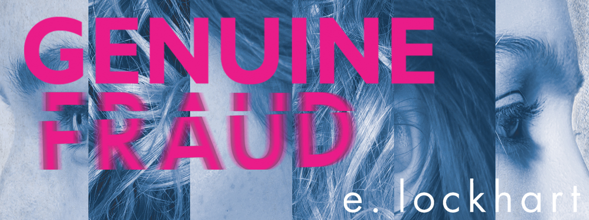 Geuine Fraud – Banner – May