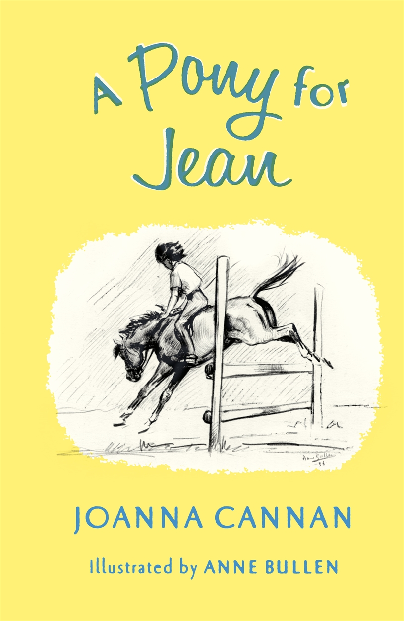 A Pony for Jean – picture