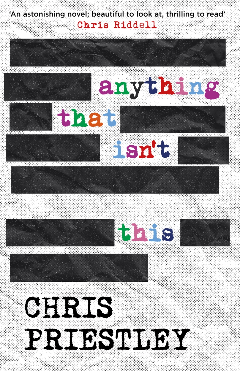 Anything That Isn't This – picture