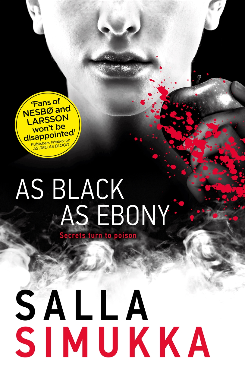 As Black As Ebony – picture