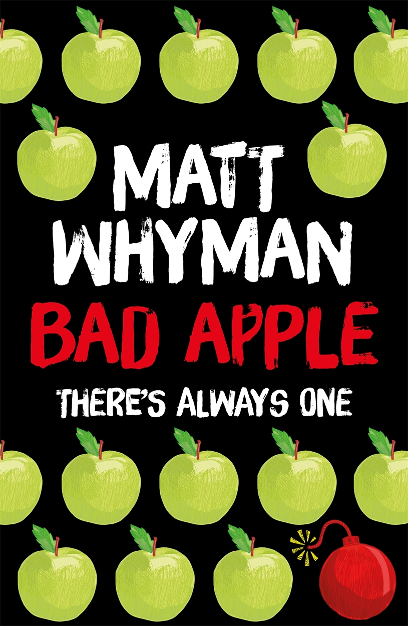Bad Apple – picture