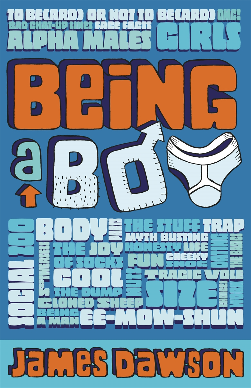 Being a Boy – picture