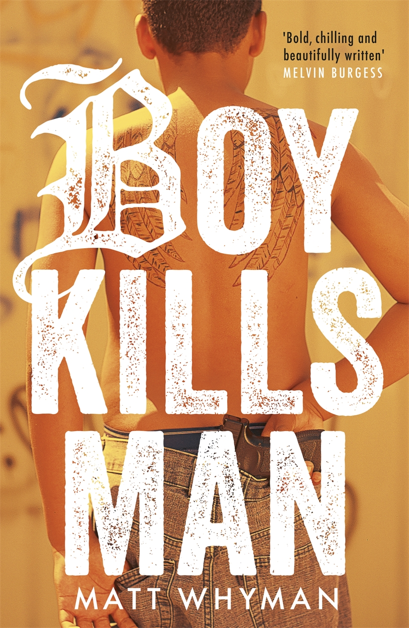 Boy Kills Man – picture
