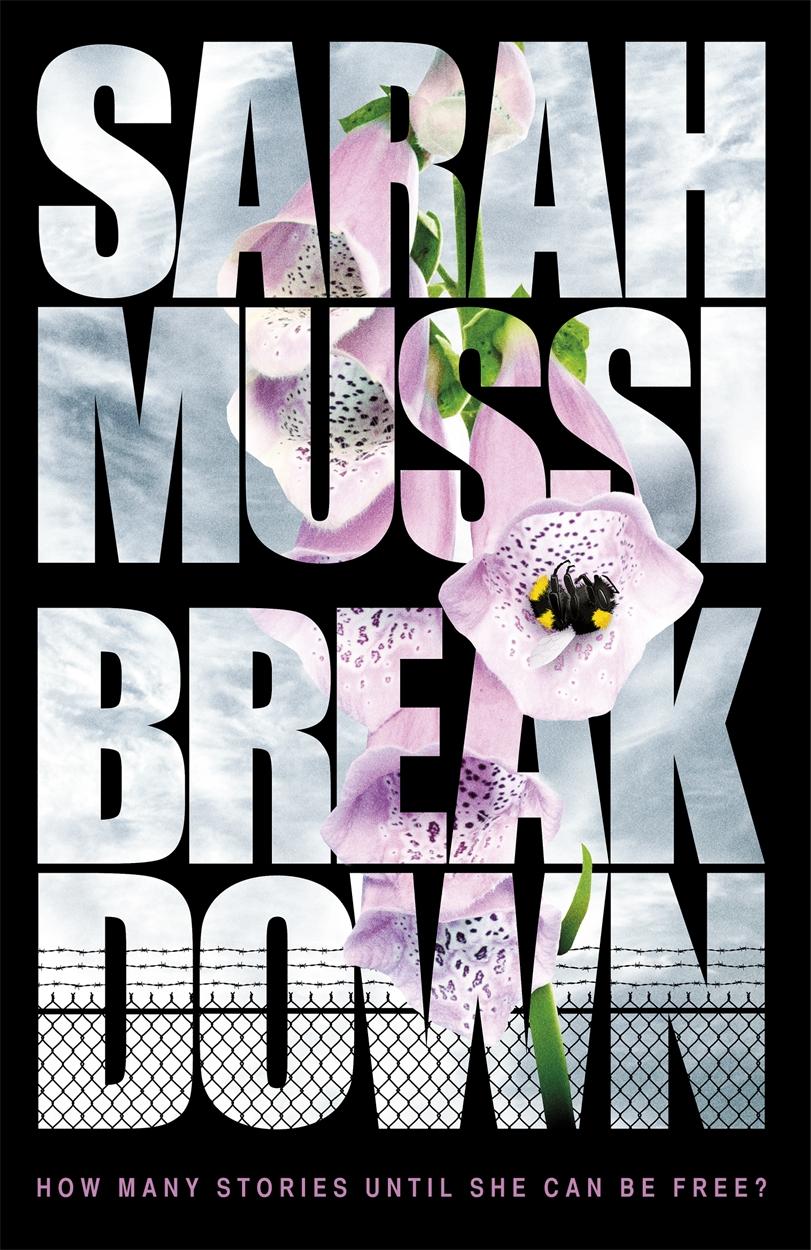 Breakdown – picture