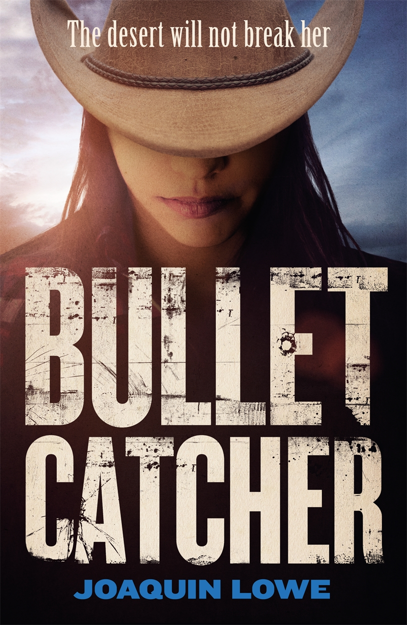 Bullet Catcher – picture