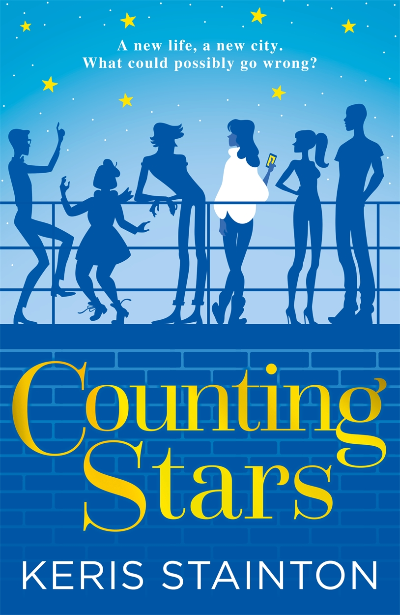 Counting Stars – picture