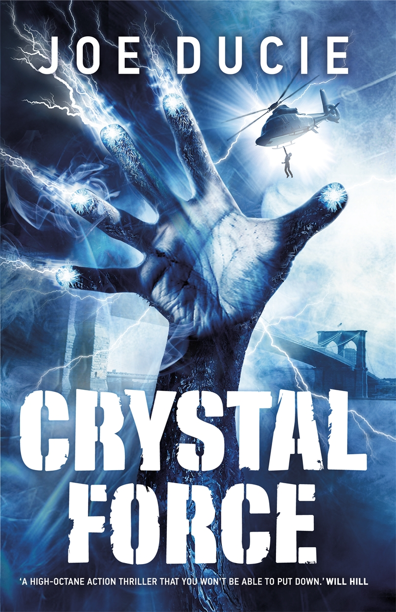 Crystal Force – picture