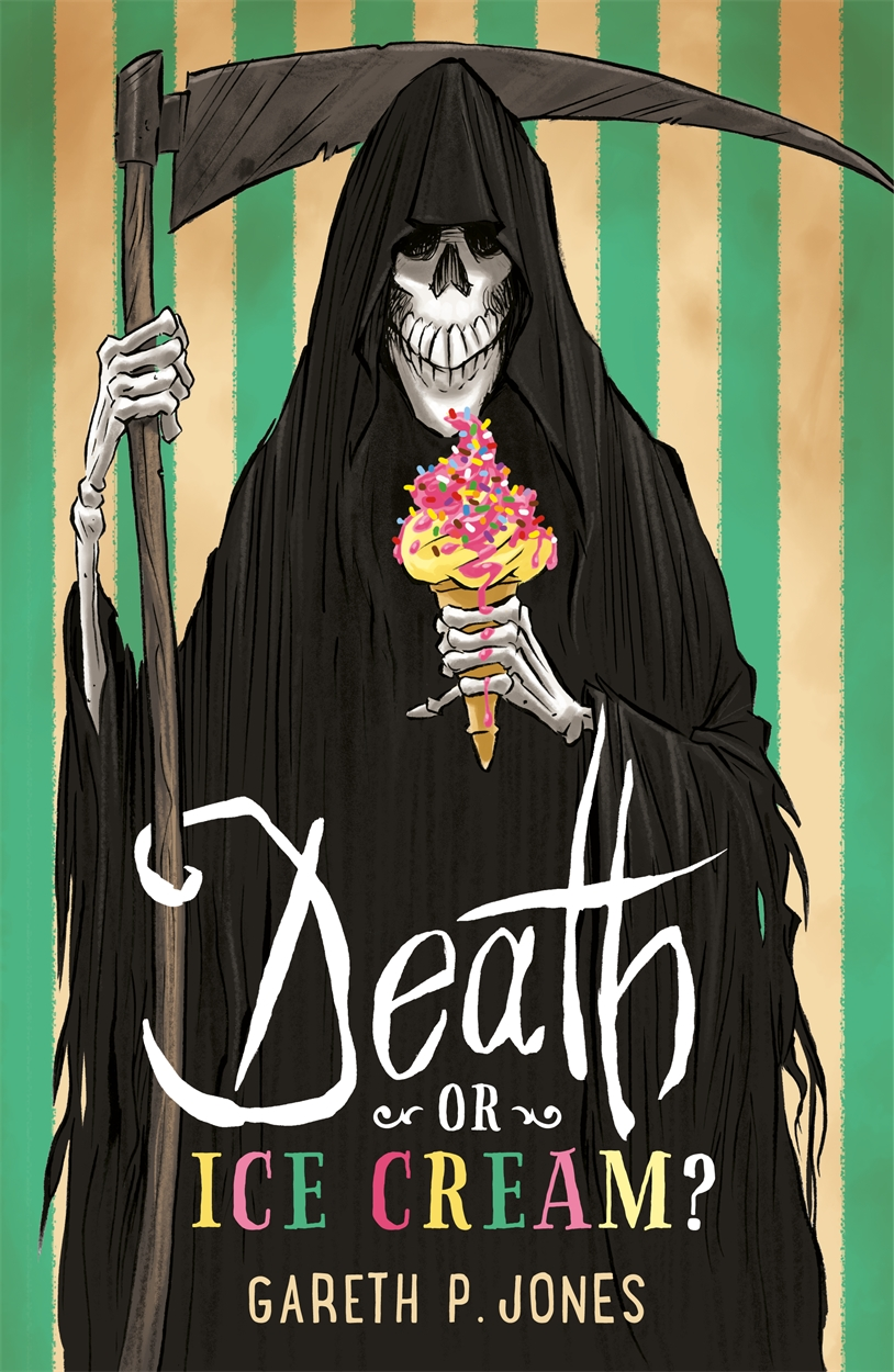 Death or Ice Cream? – picture