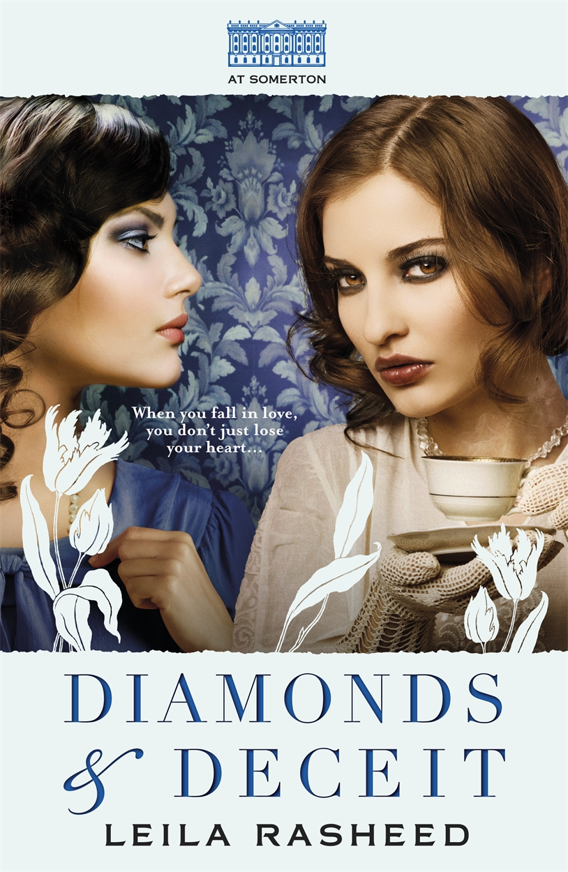 Diamonds & Deceit – picture