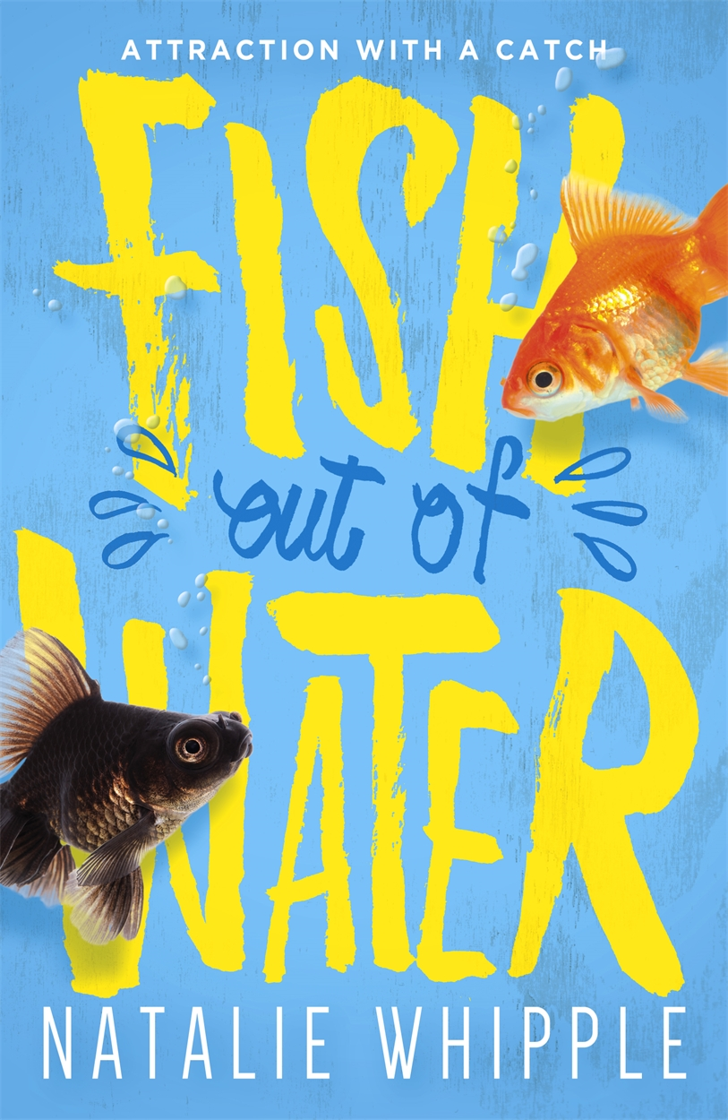Fish Out of Water – picture