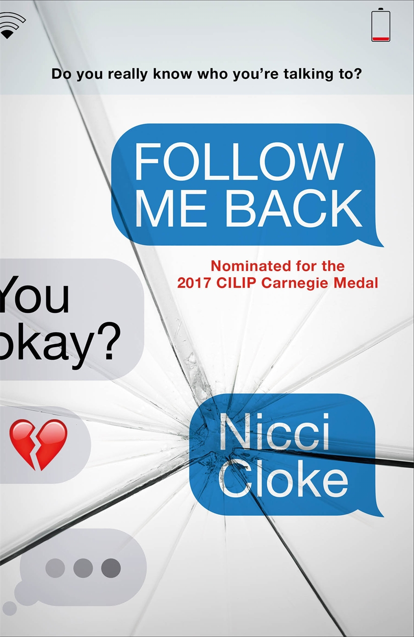 Follow Me Back – picture