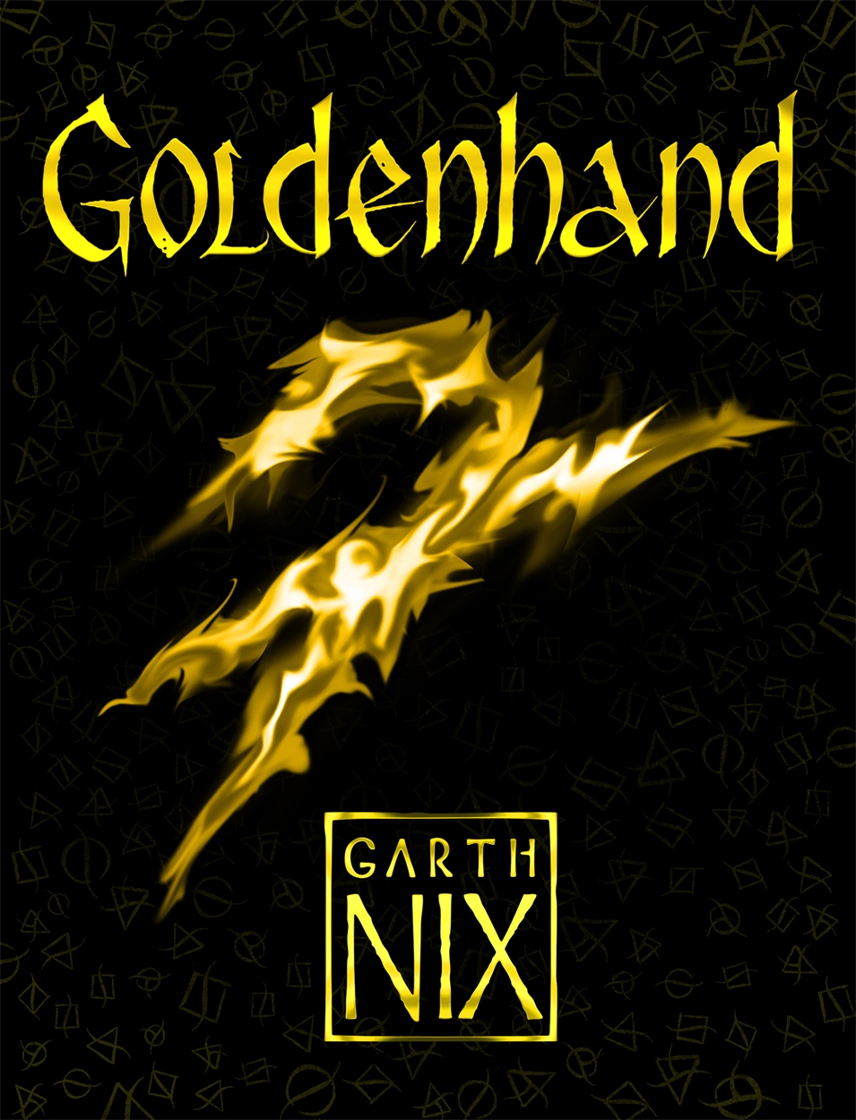 Goldenhand – picture
