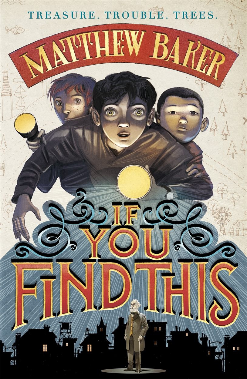 If You Find This – picture