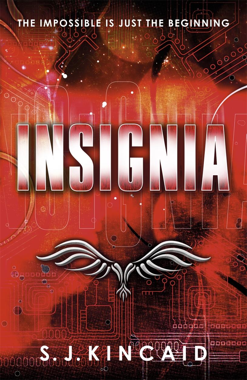 Insignia – picture