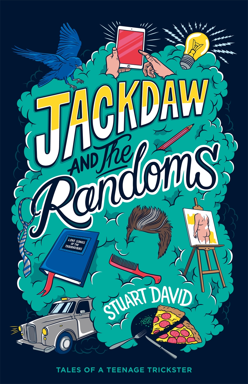 Jackdaw and the Randoms – picture