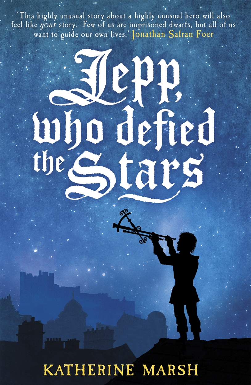 Jepp, Who Defied the Stars – picture
