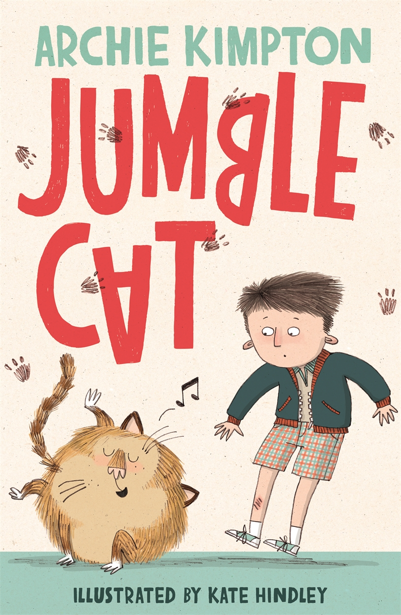 Jumblecat – picture