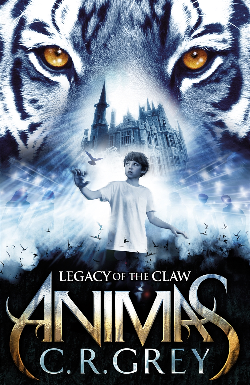 Legacy of the Claw – picture