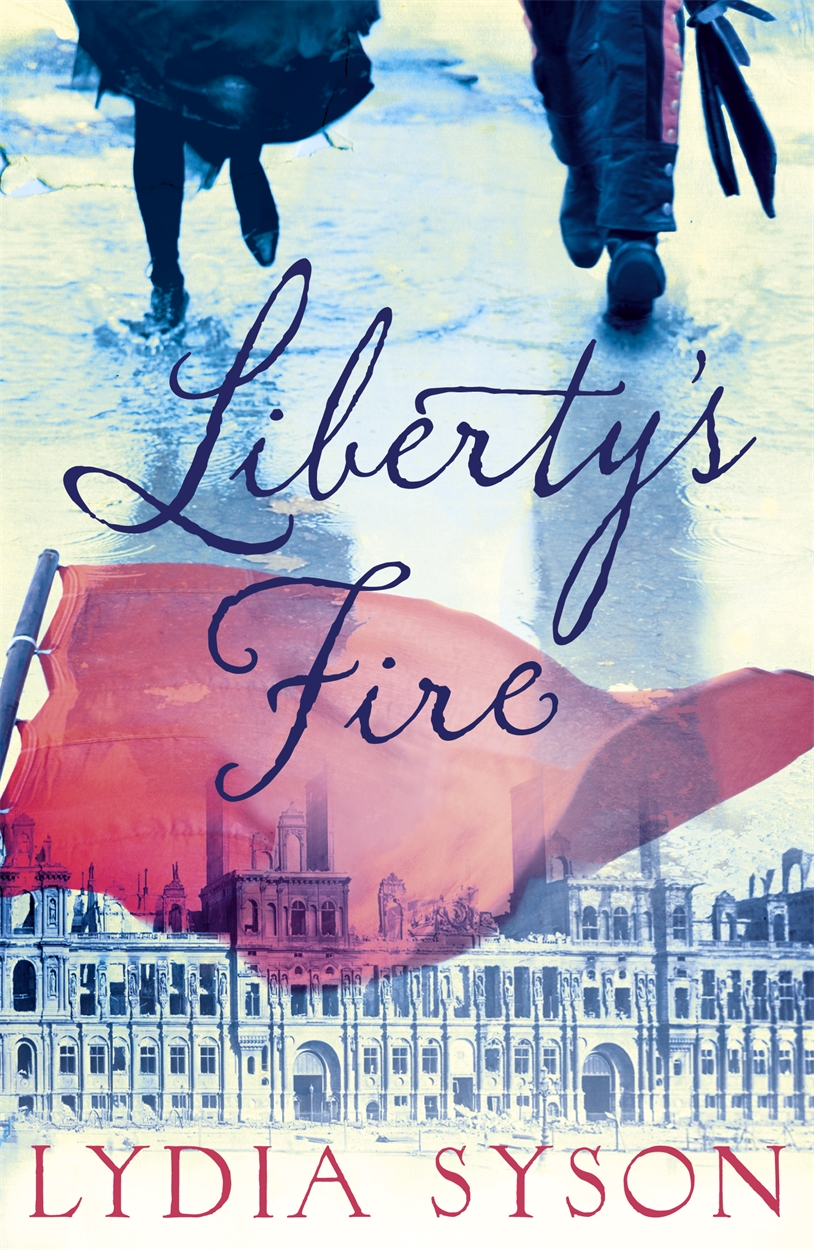 Liberty's Fire – picture