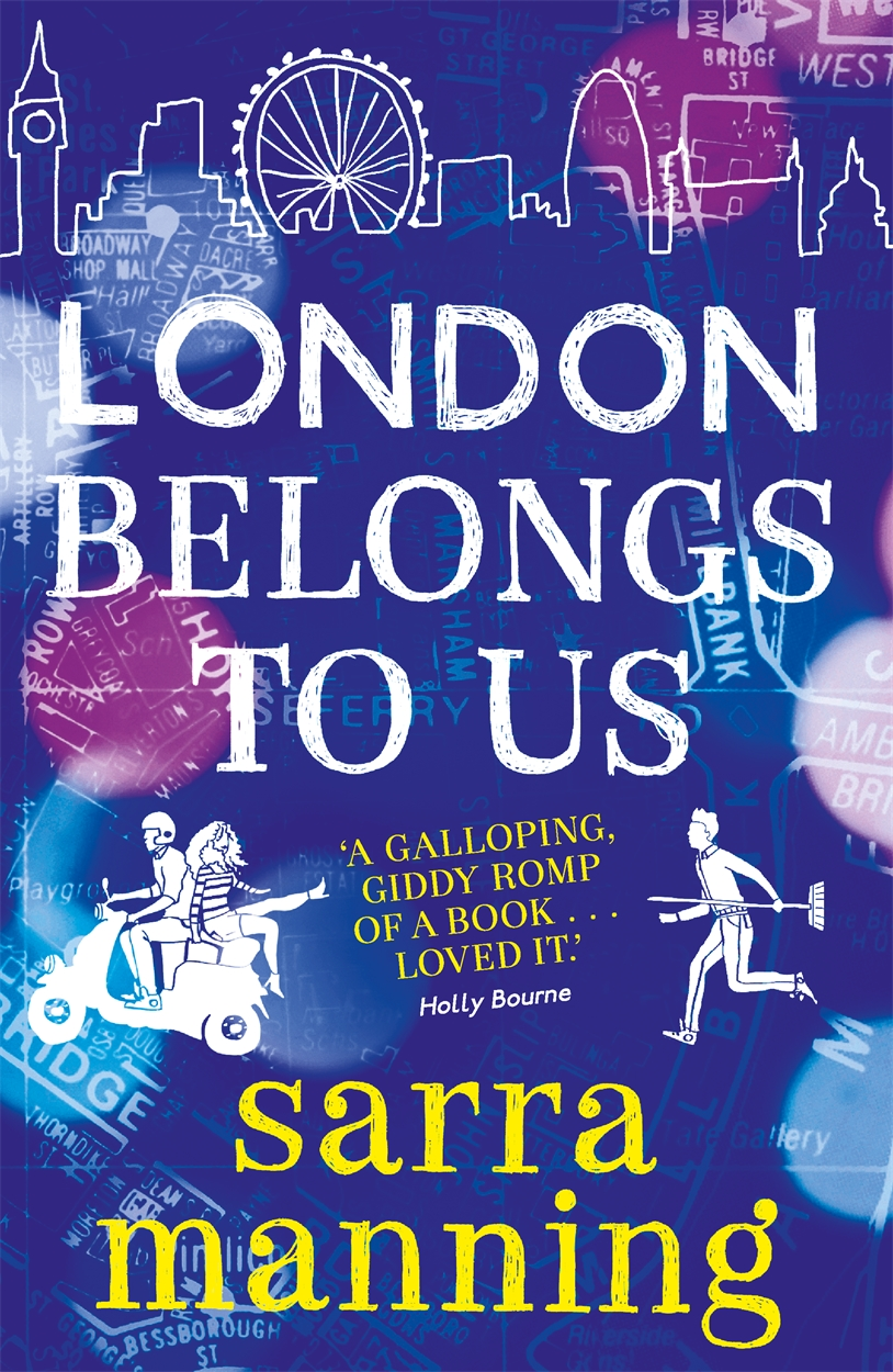London Belongs to Us – picture