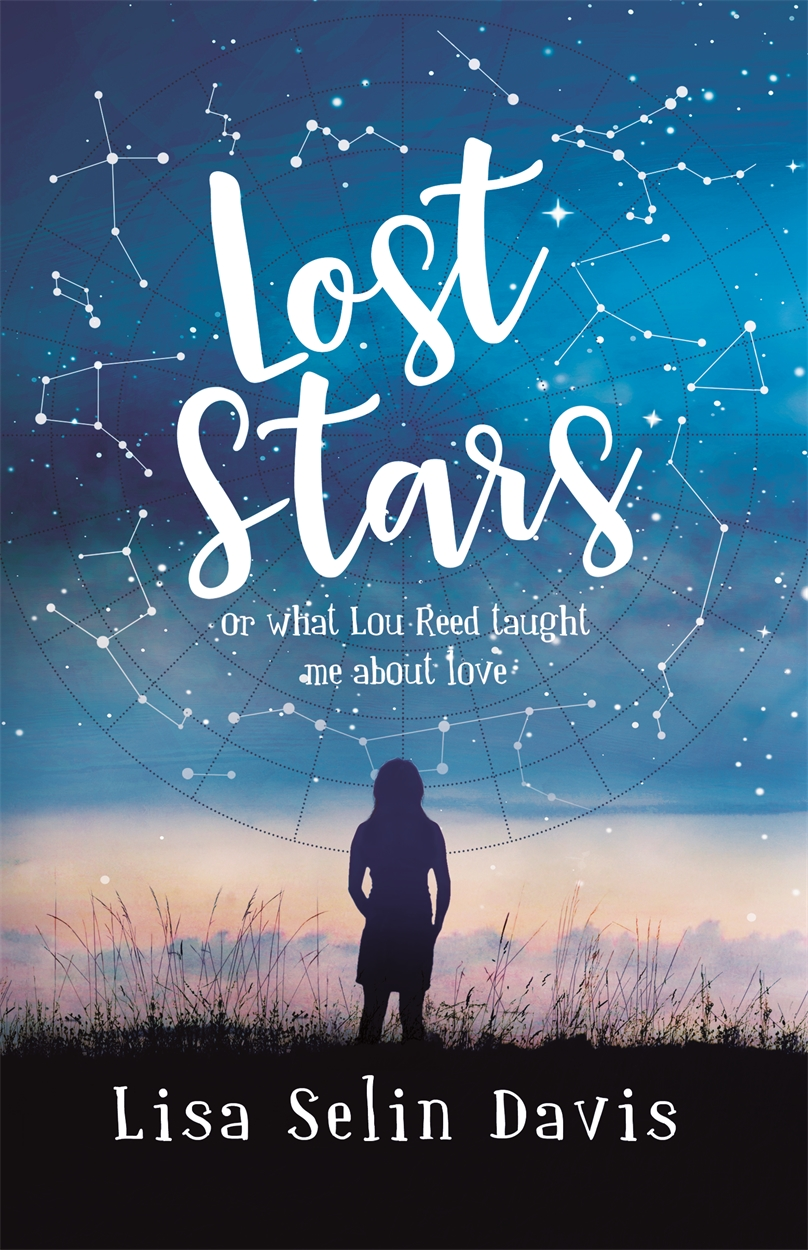 Lost Stars or What Lou Reed Taught Me About Love – picture