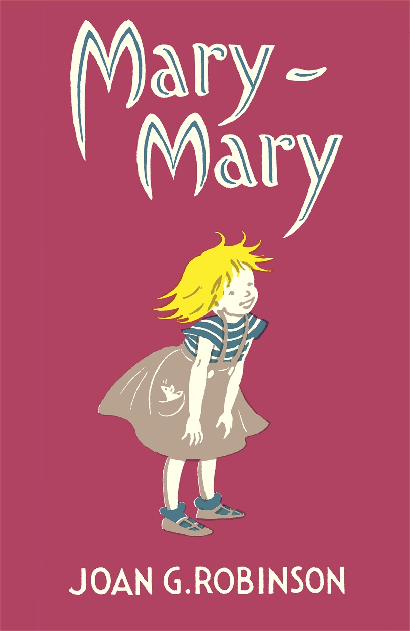 Mary-Mary – picture