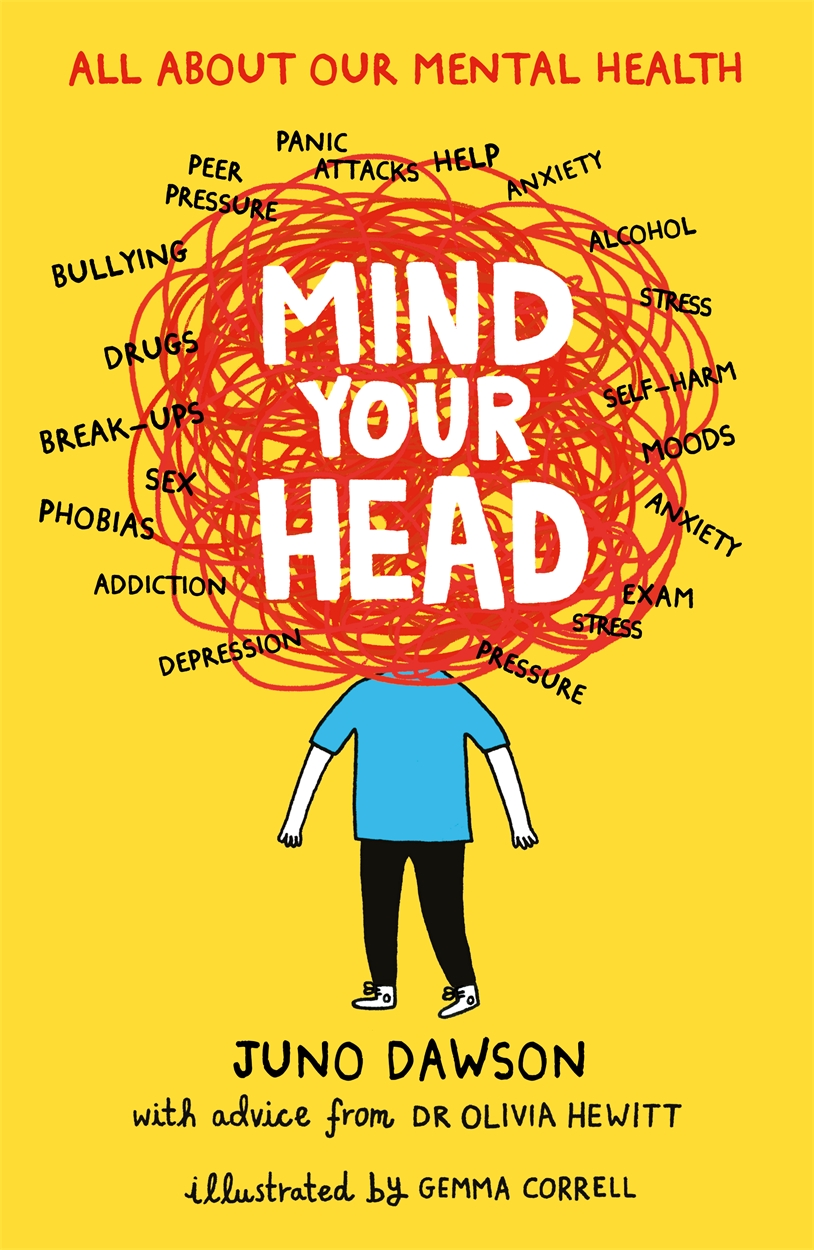 Mind Your Head – picture