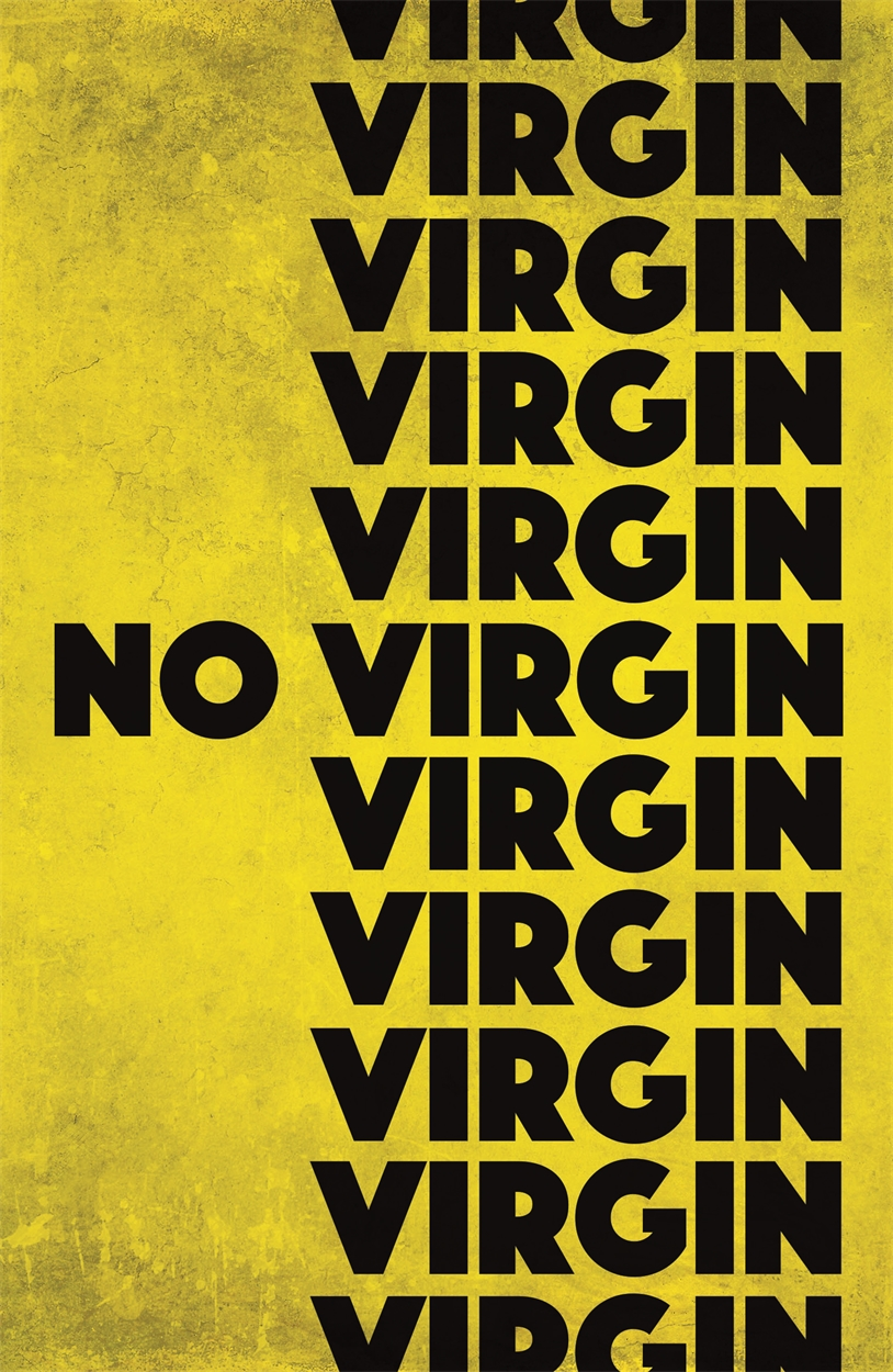 No Virgin – picture