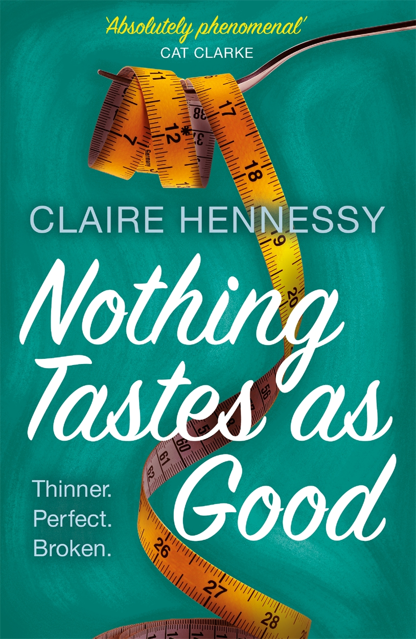 Nothing Tastes As Good – picture