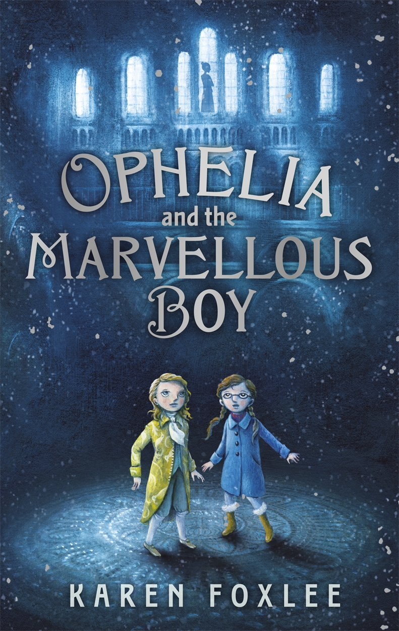 Ophelia and The Marvellous Boy – picture