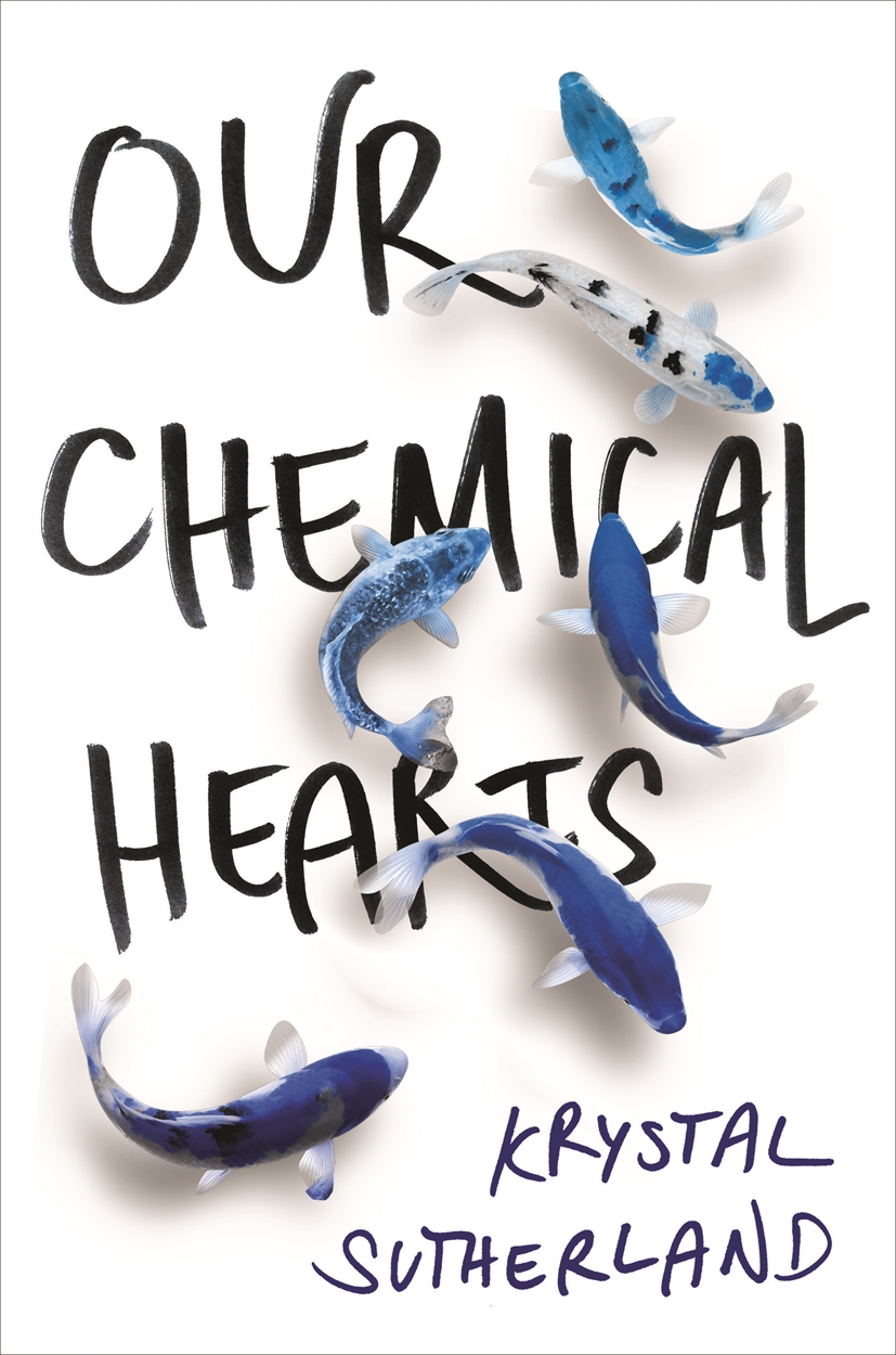 Our Chemical Hearts – picture