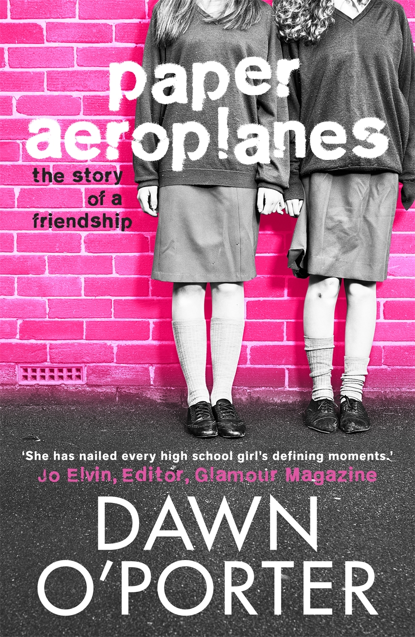 Paper Aeroplanes – picture