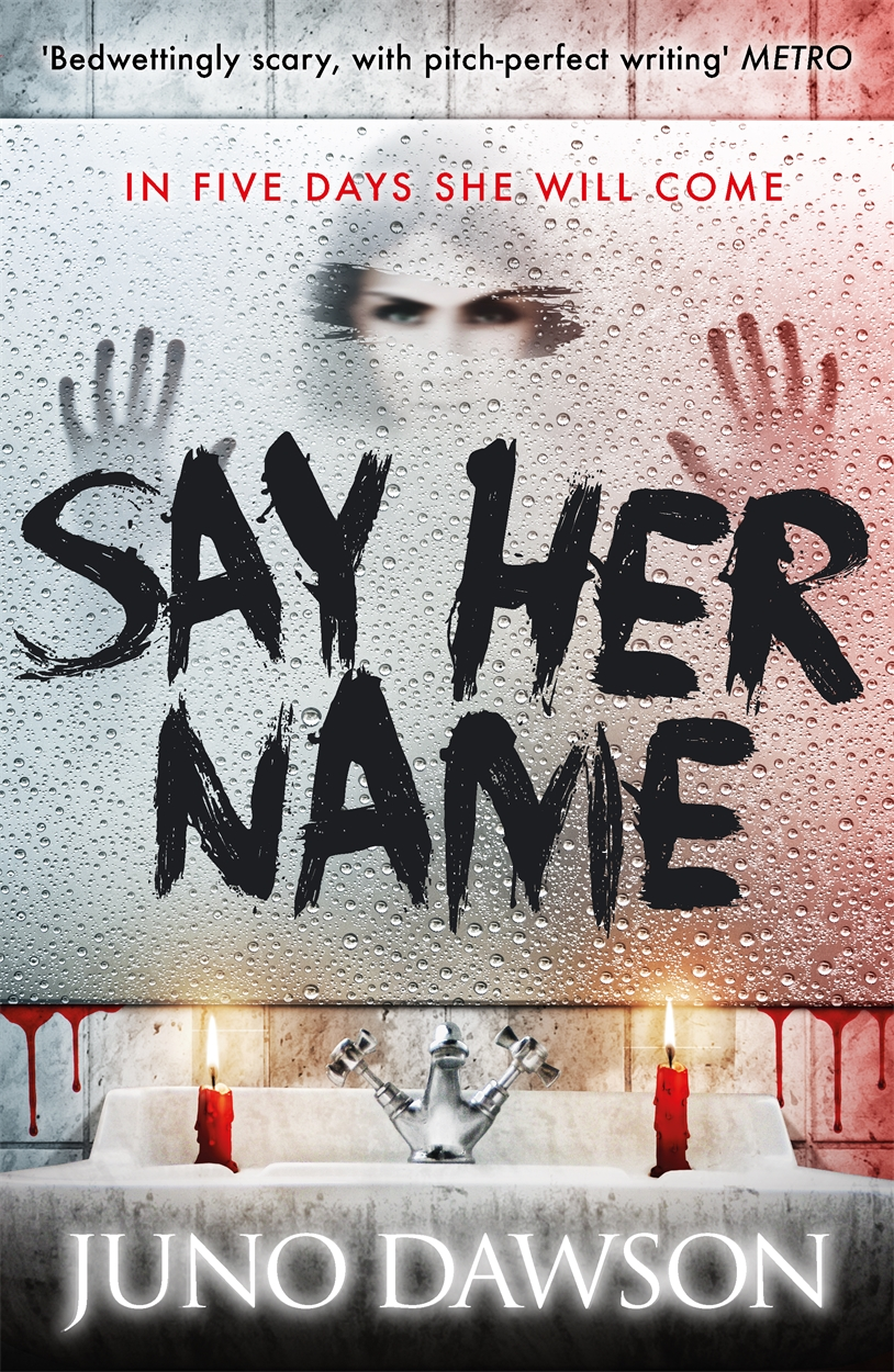 Say Her Name – picture