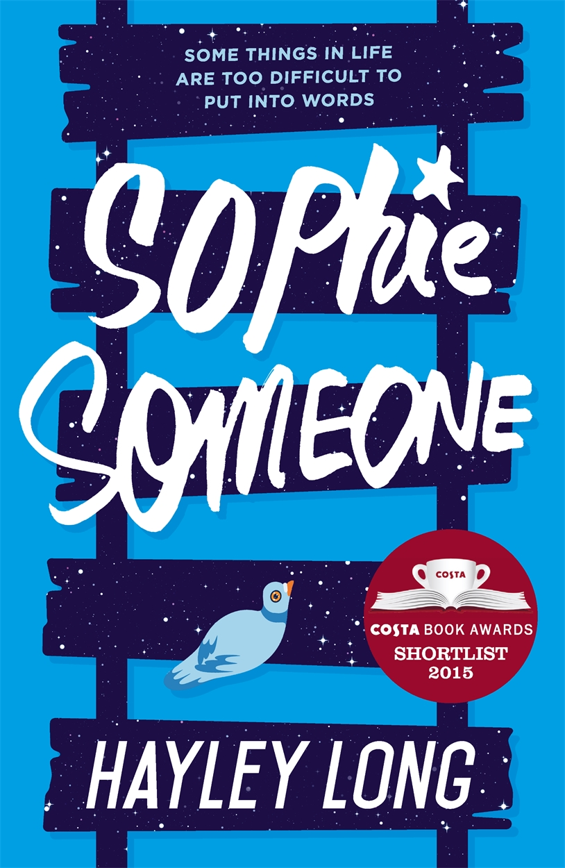 Sophie Someone – picture