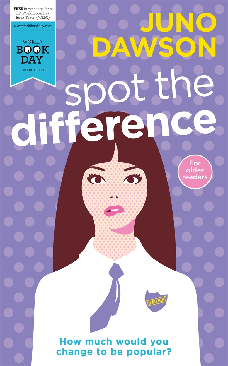Spot the Difference – picture