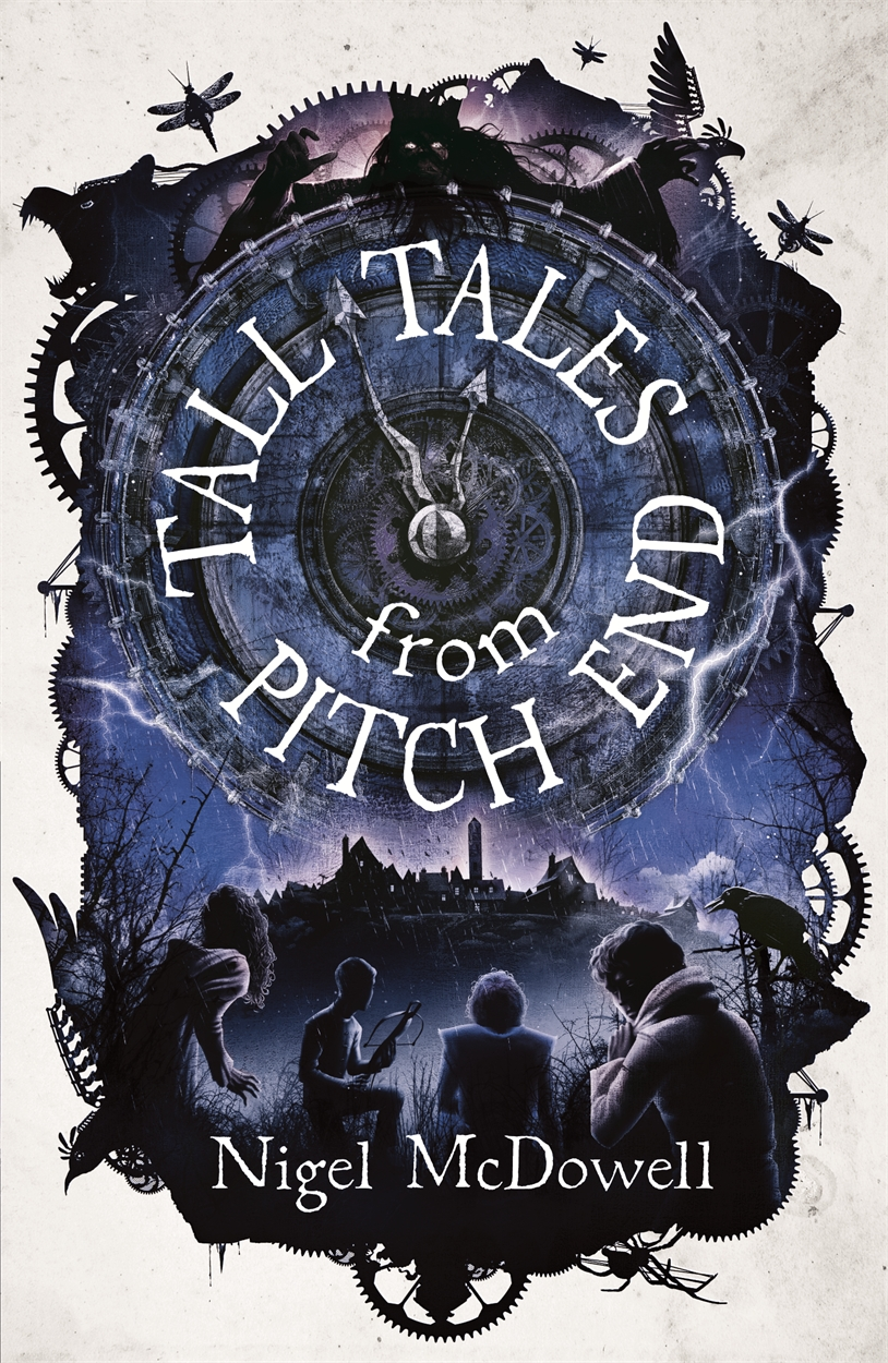 Tall Tales From Pitch End – picture