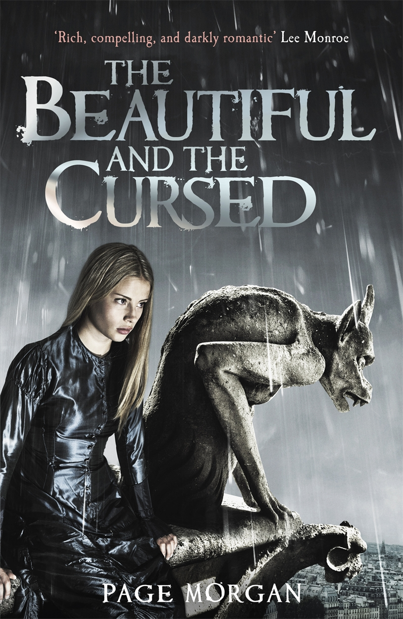 The Beautiful and the Cursed – picture