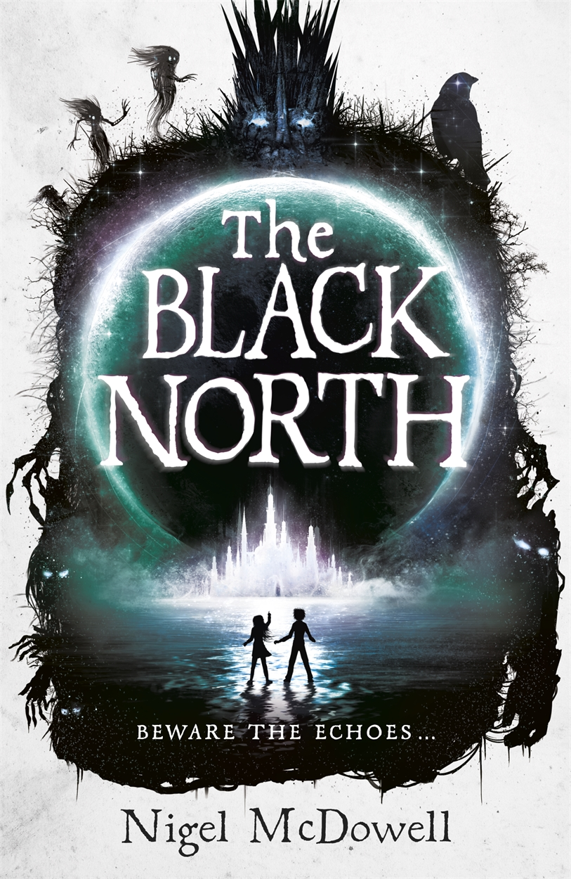The Black North – picture