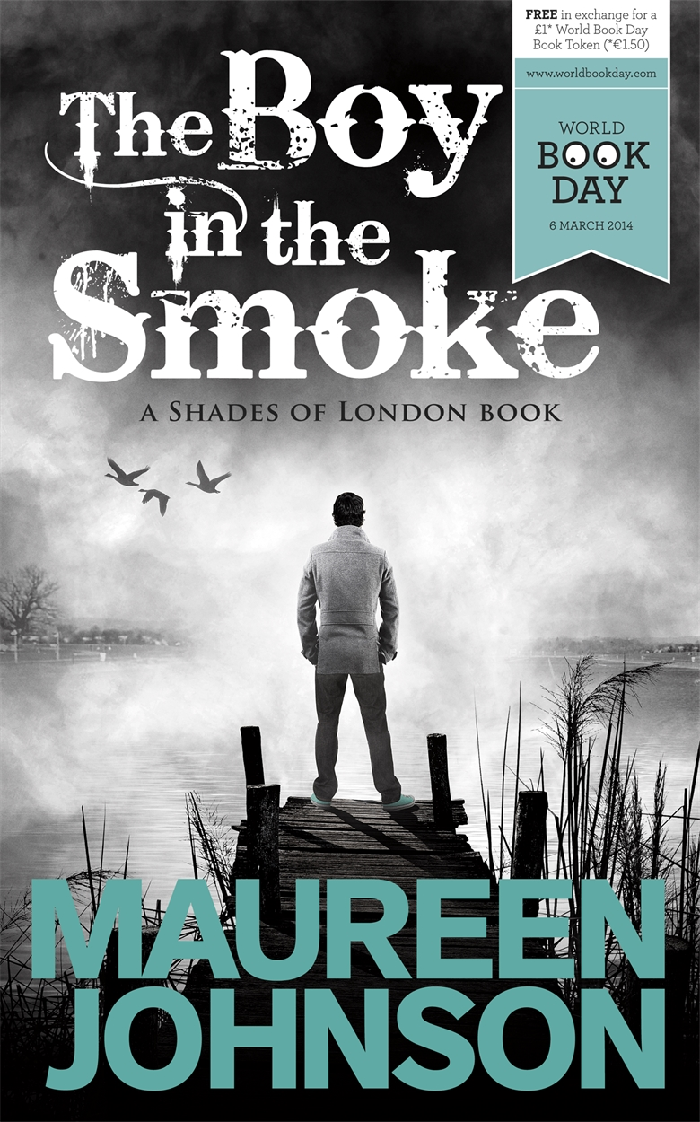 The Boy in the Smoke – picture