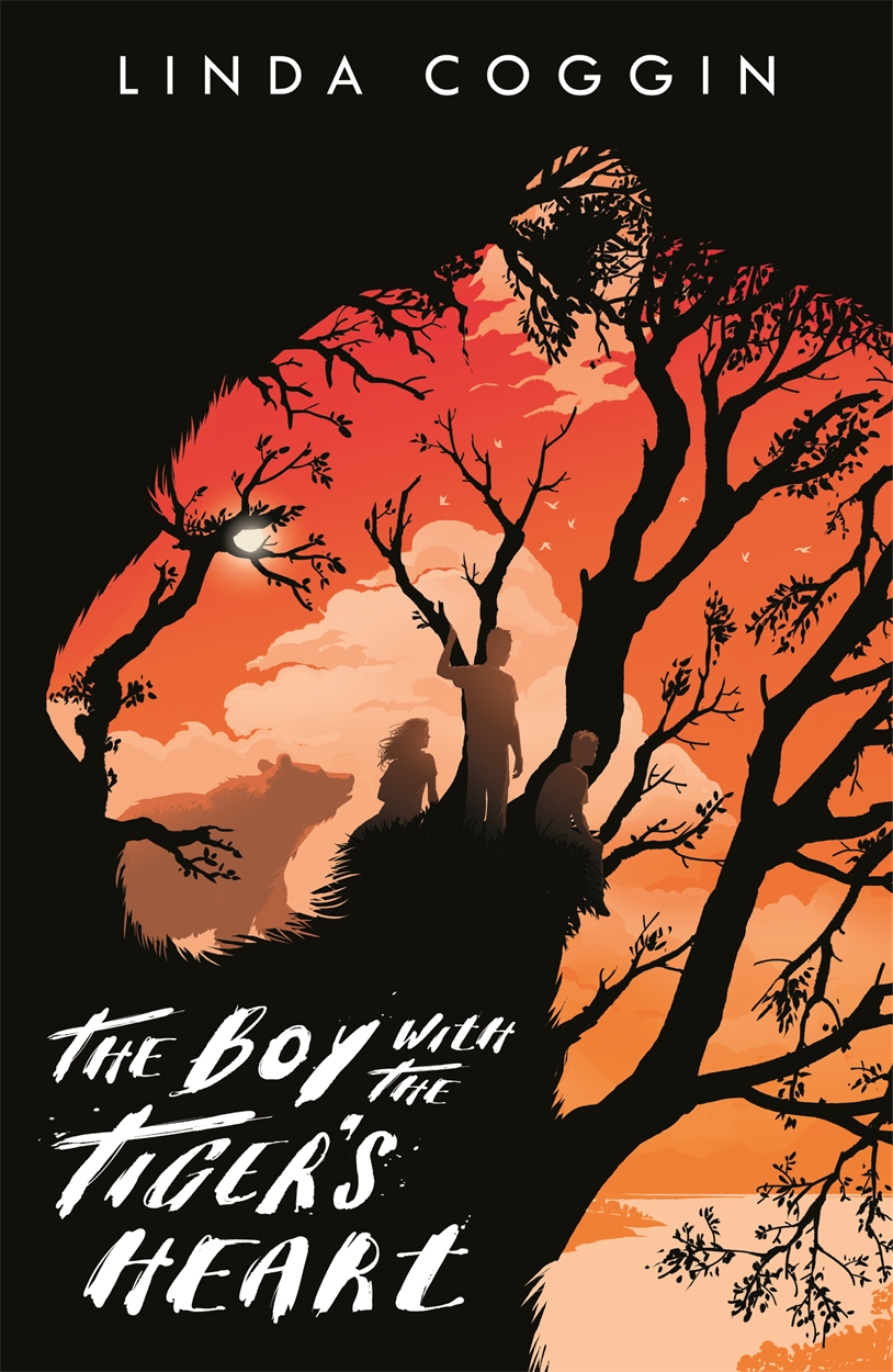 The Boy with the Tiger's Heart – picture