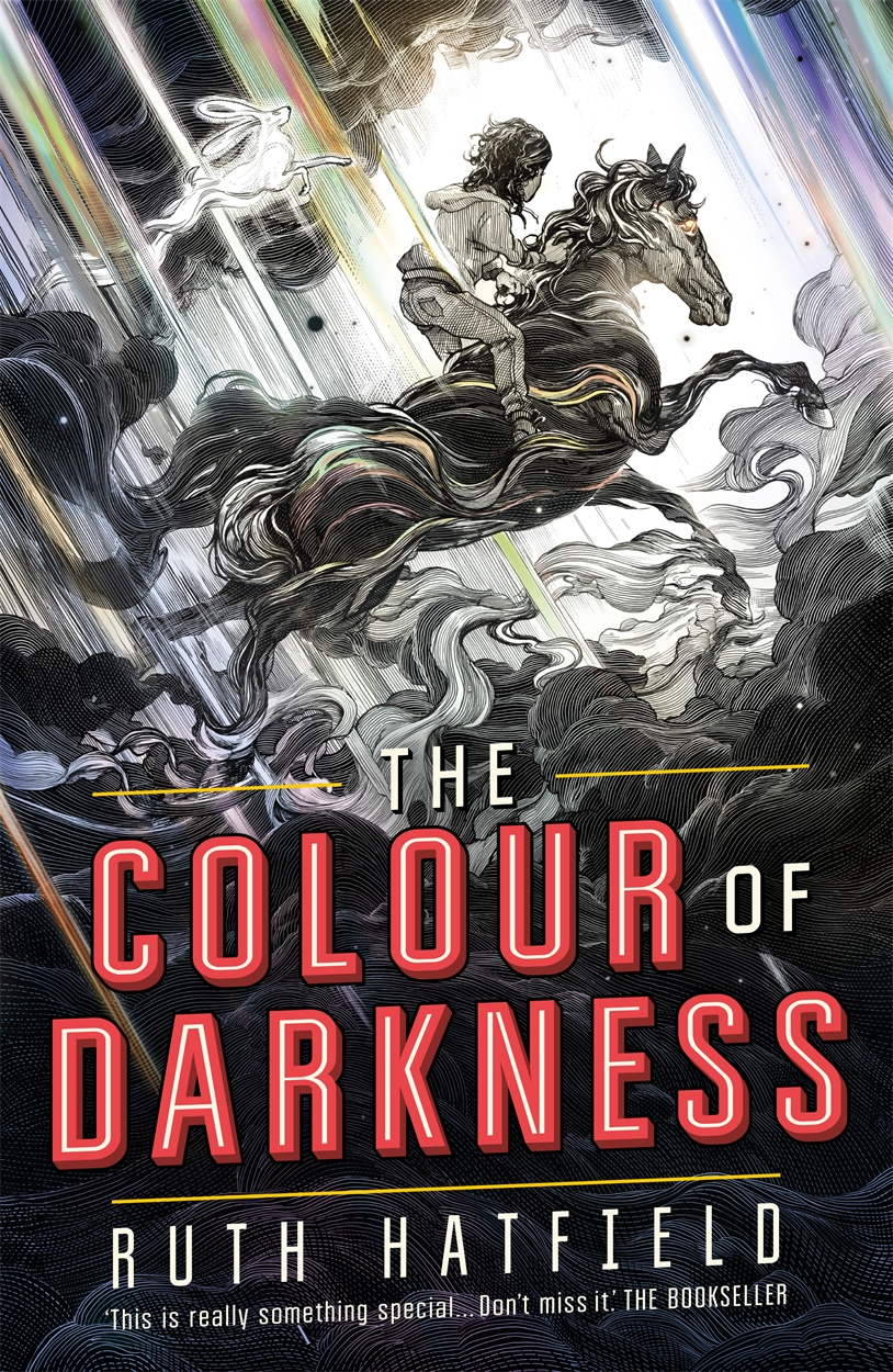 The Colour of Darkness – picture