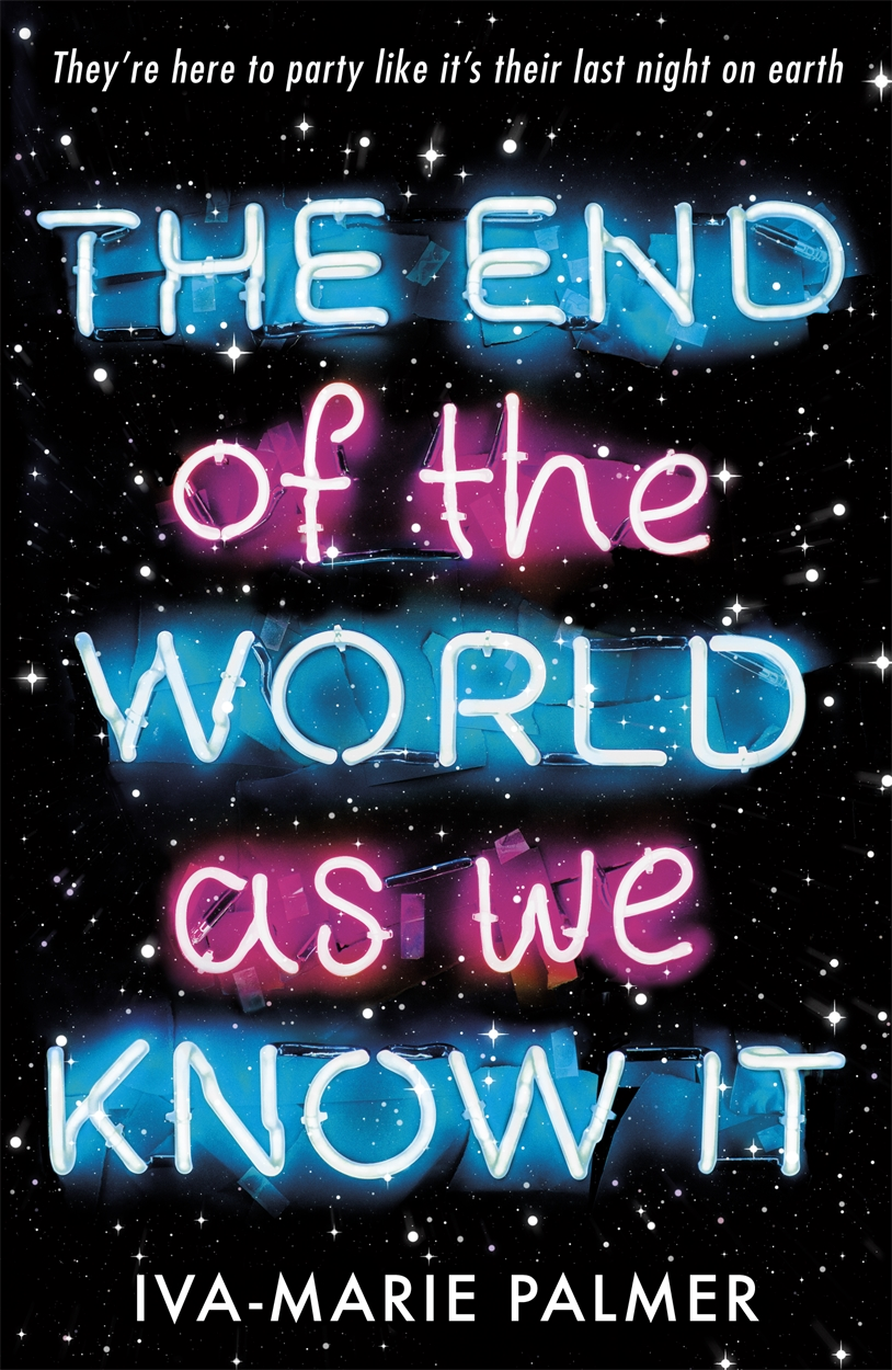 The End of the World As We Know It – picture