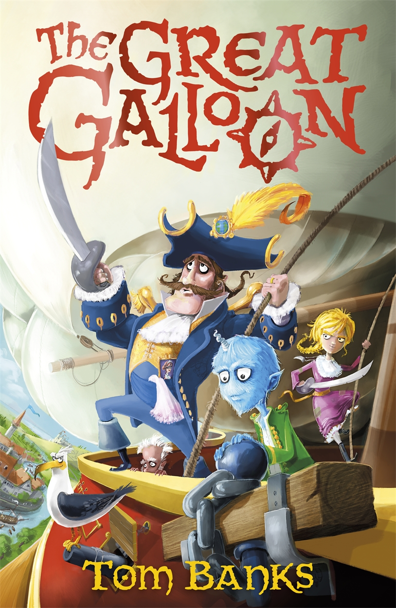 The Great Galloon – picture
