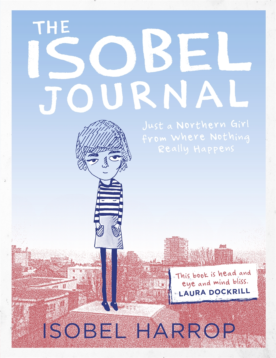 The Isobel Journal – picture