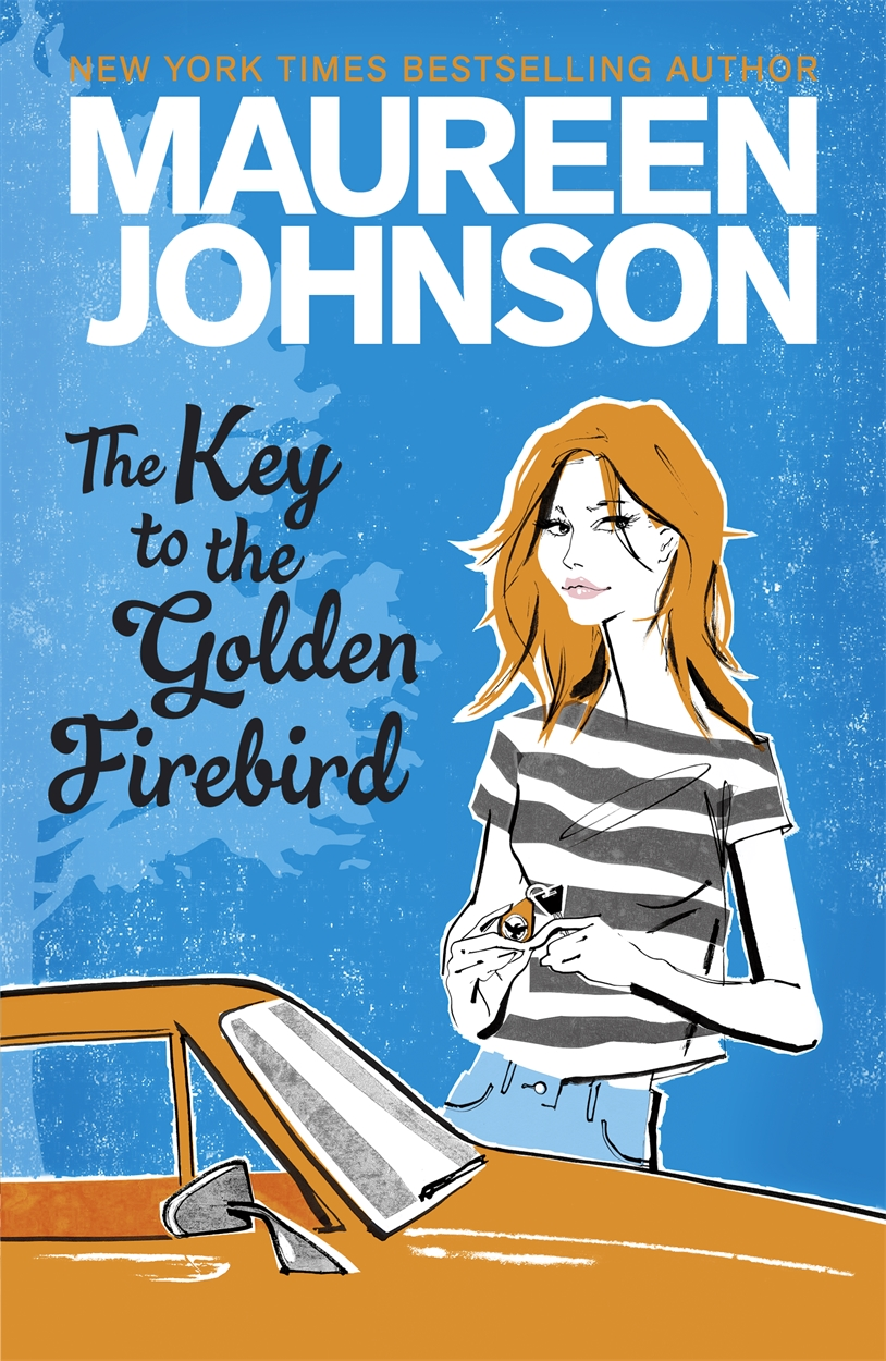 The Key To The Golden Firebird – picture